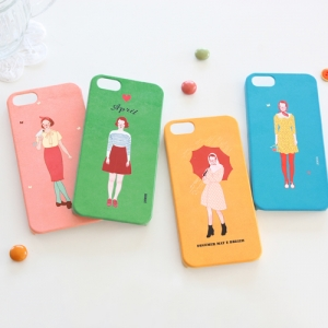 april case - iPhone5