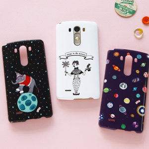 CIRCUS IN THE UNIVERSE phone case - G3
