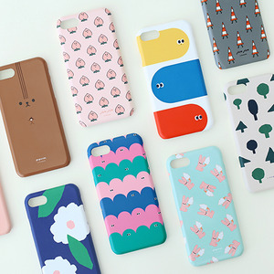 ILLUST HARD CASE - i PHONE 7